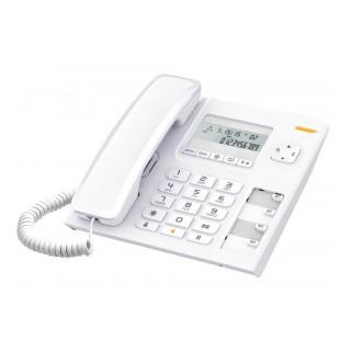 Alcatel Temporis 56 Λευκό