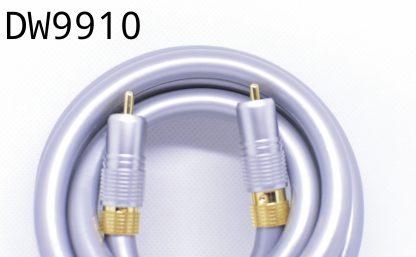 Καλώδιο SPDIF Από RCA Σέ RCA