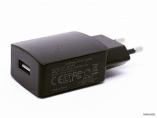 Φορτιστής 5V 2A Με Έξοδο USB