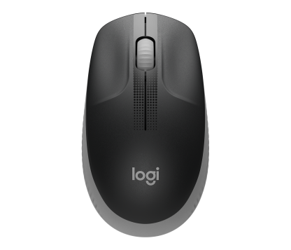 wireless mouse m190